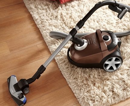 Vacuum cleaner Gorenje
