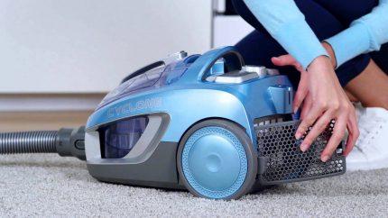 Vacuum cleaner brand Gorenie