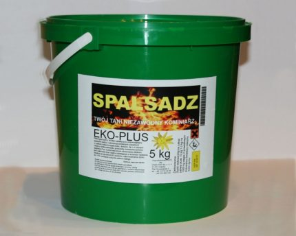 Cleaning chimneys with Spalsadz