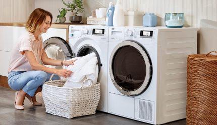 Best Beco washing machines