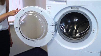 Washer from Gorenie