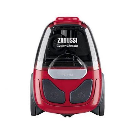The appearance of the vacuum cleaner Zanussi ZAN1900