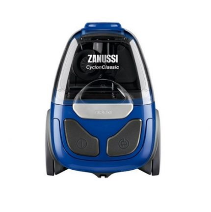The appearance of the vacuum cleaner Zanussi ZAN1920EL
