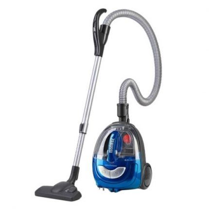 The appearance of the vacuum cleaner Zanussi ZAN2020