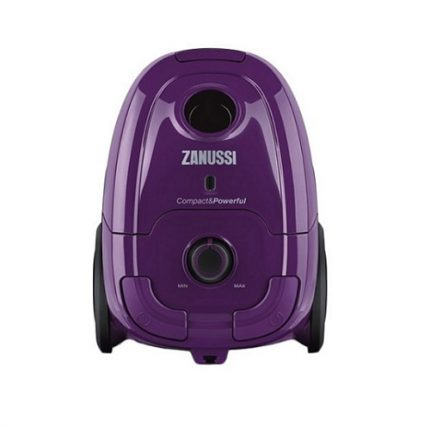 The appearance of the vacuum cleaner Zanussi ZANSC10