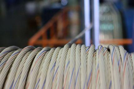 Câble VVGng