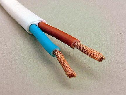 PBPP wire modification
