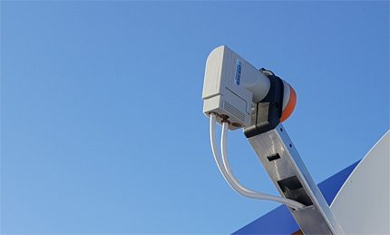 Antenna converter