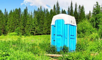 Tualeto kabina