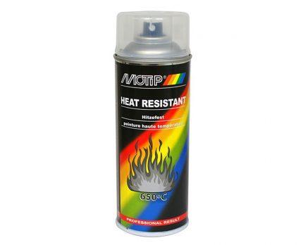 Motip varnish heat-resistant