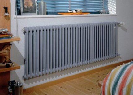 The maximum level of heat transfer