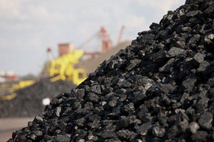 Kas nosaka ogļu siltumspēju