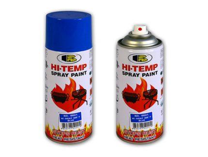 Bosny Hi-Temp krāsu tintes pudele