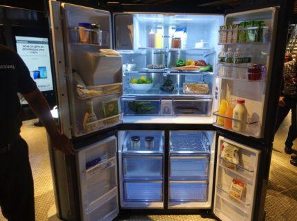 Išmanusis šaldytuvas