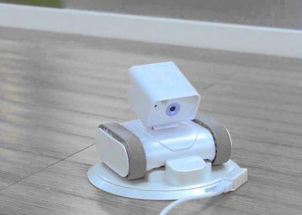 Belaidis robotas