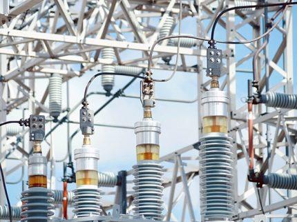 Enregistrement de l'entrée de l'installation électrique