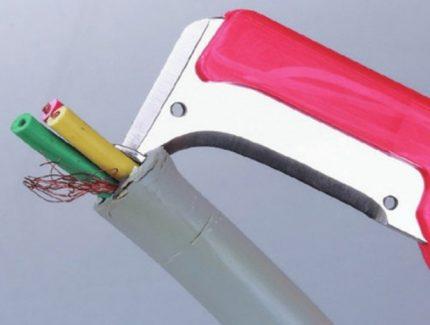 Elektriķa nazis