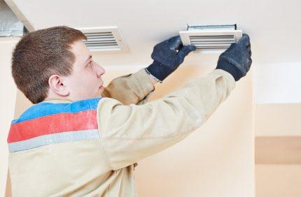 Kuri kanālu ventilatori ir labāki