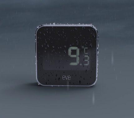Station météorologique Eve Degree