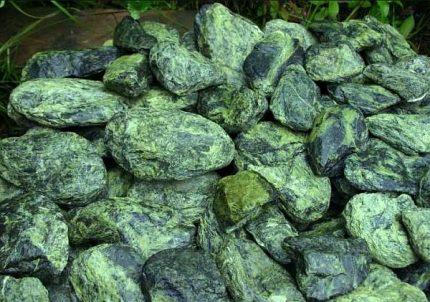 Coil - a copy of jade
