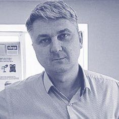 Alexey Dedyulin