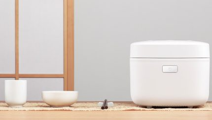 Xiaomi brand rice cooker