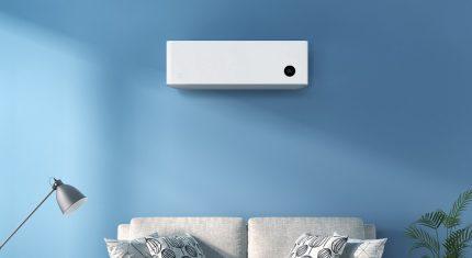 Xiaomi air conditioning