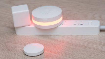 Universal toggle button