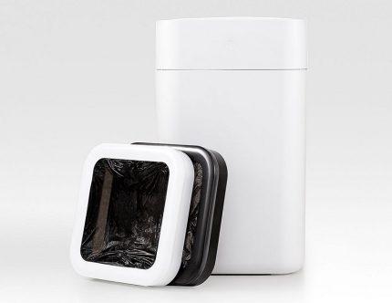 Cassette poubelle