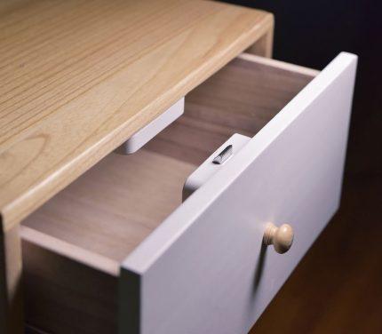 Casier Smart Box