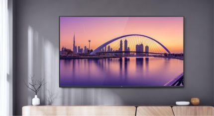 Smart TV avec des fonctionnalités avancées