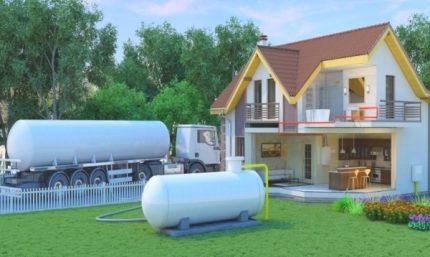 Efficacité du gaz du support de gaz