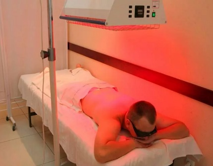 The benefits of infrared heating