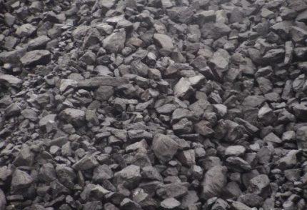 Coal processing