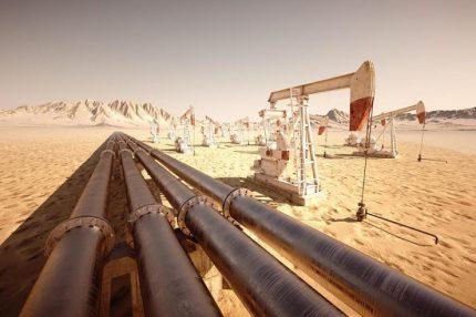 Trunk pipeline