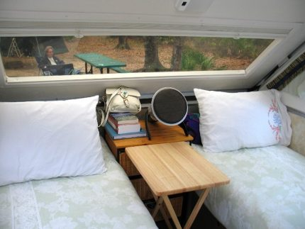 Kompakts portatīvais telts sildītājs