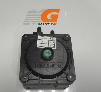 Capteur de pression de chauffage