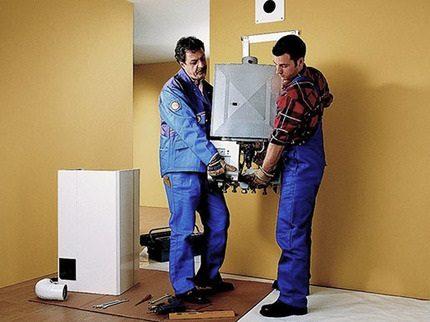 Installation professionnelle et connexion des haut-parleurs