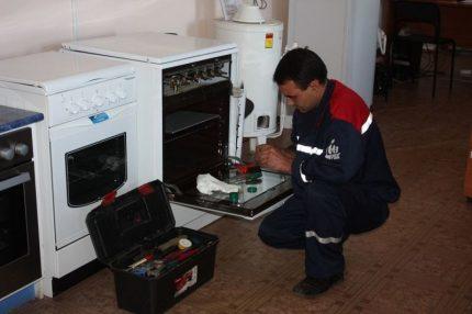 La nécessité d'inspections programmées