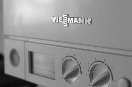 Dispositifs de contrôle de détection de gaz Wissman