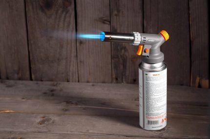 Brûleur gaz