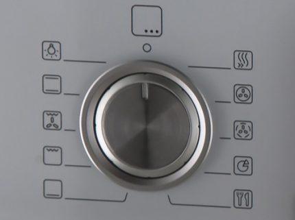 Icônes du panneau de configuration