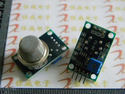 Miniature Sensor Chip