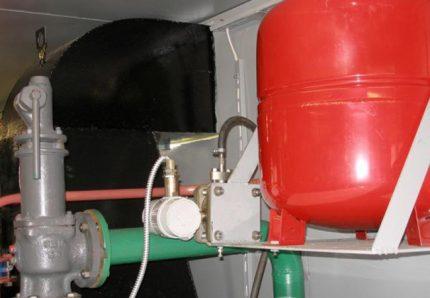 Réparation de chaudières à gaz Ferroli: comment trouver et corriger une erreur dans le fonctionnement de l'unité par code