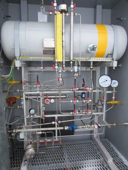 Odrant Dispensing Unit