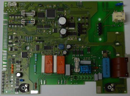 Circuit imprimé de chaudière Bosch