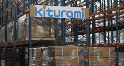Chaudières à gaz Kiturami