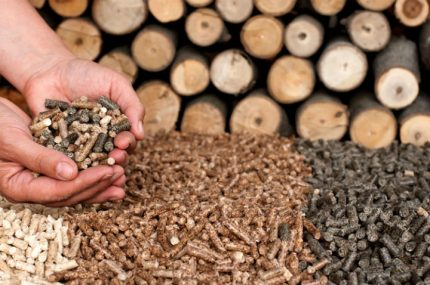 How to determine the quality of pellets