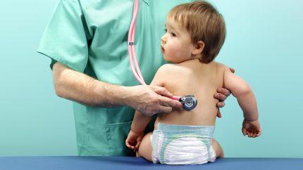 Little baby disease