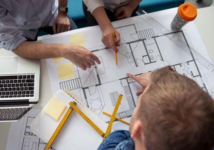 Design project development